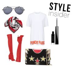 """""""Givenchy!!!"""" by rekenashavon on Polyvore featuring Givenchy"""