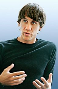 """If You Don't Know Your Co-Workers, Mix Up the Chairs"" - Dennis Crowley of Foursquare on Open Lines of Communication - NYTimes.com"