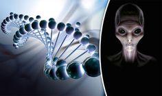 profinewsplanet: Επιστήμονες ισχυρίζονται οτι το Ανθρώπινο DNA «σχε...