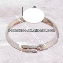 brass ring base, brass ring base direct from Guangzhou Yabead Jewelry Co., Ltd. in China (Mainland)
