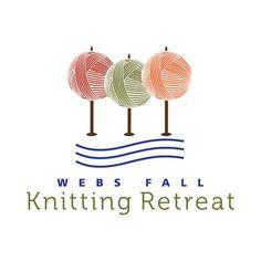 WEBS Fall Knitting Retreat, September 16–18, 2016