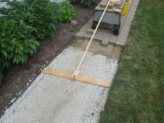 Spaces paver walkways design pictures remodel decor and ideas page ...