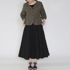 Eliana - CLOTHINGShirts & Blouses - Envelope is a unique online shopping mall made up of a few independent shops from all around Japan.