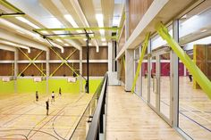 University of Otago, University Plaza - Warren and Mahoney, McCoy and Wixon Architects -