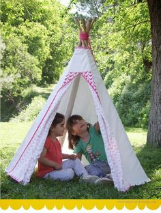 DIY tipi Diy Tipi, Cabana, Teepee Tent, Stuffed Toys Patterns, Outdoor Furniture, Outdoor Decor, Kids Room, Toddler Bed, Sewing Projects