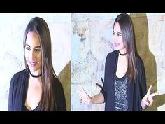 Sonakshi Sinha at the screening of FORCE 2 movie. Sonakshi Sinha, 2 Movie, Interview, Photoshoot, Youtube, Women, Fashion, Moda, Photo Shoot