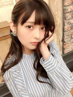Beautiful Japanese Girl, Japanese Beauty, Beautiful Asian Girls, Asian Beauty, Beautiful People, Beautiful Women, Asian Cute, Japan Girl, Tumblr Girls