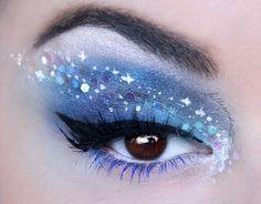 Cinderella makeup | Silberschatz * !: Disneys Cinderella | MakeUp-Challenge #6