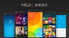 Novedad: Fechas previstas en las que algunos modelos de Xiaomi se actualizarán a MIUI V6