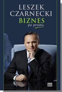 Okładka książki Biznes po prostu