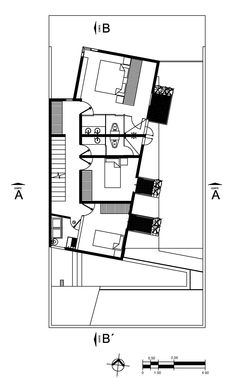 Galería - Ten House / Taller ADC - 18