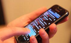 Go mobile - mobiilisivut ja markkinointi