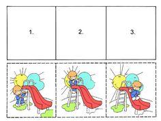 of Events Activities Preschool - VISIT MY WEBSITE FOR MORE - sequence of events activities, sequence of events kindergarten, sequence of events worksheets 2nd Grade Activities, Autism Activities, Teaching Activities, Preschool Learning, Preschool Kindergarten, Preschool Puzzles, Sequencing Worksheets, Sequencing Cards, Story Sequencing
