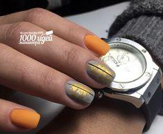 1000 Идей маникюра | Дизайн ногтей | VK
