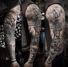 Bildergebnis für griechische götter tattoos