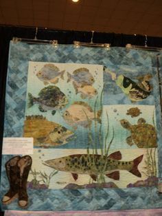 The Modern Diary: Arizona Quilters Guild: What We Liked