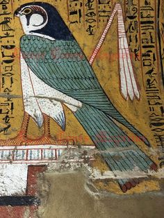Khentiamentiu: Exclusive footage: Ancient Egyptian tombs