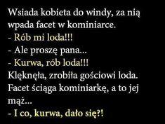 30 najlepszych kawałów na poprawę humoru – Demotywatory.pl Polish Memes, Good Jokes, Cards Against Humanity, Cancer, Funny, Wombat, Haha, Pictures, Fotografia