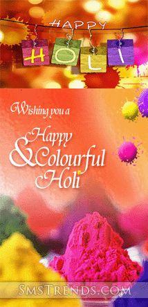 Happy Holi Best Greetings!