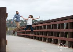 newport beach, back bay, engagement, photo shoot, engaged, in love, happy, laughing smiling, jumping, in air, taken by gilmore studios, costa mesa, GilmoreStudios.com