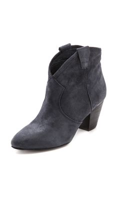 H by Hudson Kiver Booties | SHOPBOP
