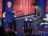CNN's Chris Cuomo claimsaccessing WikiLeaks' troves of Hillary Clinton emails …