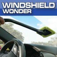 Windshield Wonder
