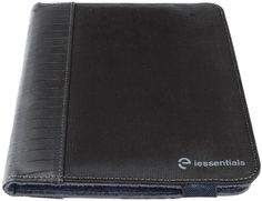 "7"""" - 8"""" Universal Tablet Case Black Case Pack 2"