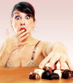 7 Ways to Stop Cravings...