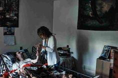 Doctor Treats Homebound Patients, Often Unseen Even By Neighbors