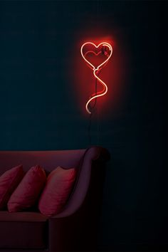 Oliver Gal 'Balloon' Neon Sign by Oliver Gal Gallery on @HauteLook