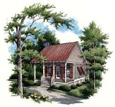 love love love small house plans