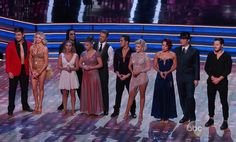"SAN DIEGO, November 9, 2015 – We expected to see all seven remaining couples performing Monday on ""Dancing With The Stars."" But Val Chmerkovskiy walked out without his partner, Tamar Braxton. Earli…"