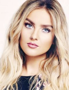 Perrie edwards. From little mix