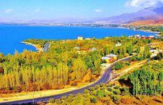 Wan, North of Kurdistan.