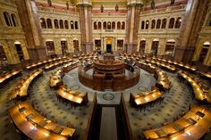 Happy birthday to the Library of Congress—established on this day in 1800: http://at.wh.gov/kofzV