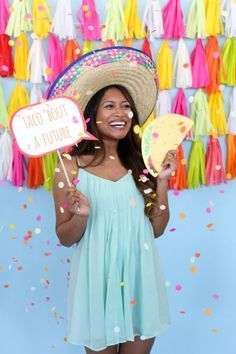"""""""Taco 'Bout a Future"""" Graduation Party 