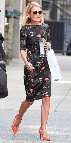 Fresh wardrobe inspiration awaits, courtesy of Jourdan Dunn, Emma Stone and more stylish celebs