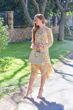 Starting off the month with a few April aspirations - Arum Lilea Cherish Every Moment, Floral Chiffon Dress, Zara Bags, How To Stop Procrastinating, New Month, Good Morning Everyone, Summer Looks, Fashion, Moda