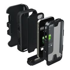Mophie Juice Pack Pro iPhone Case – 150% Extra Battery