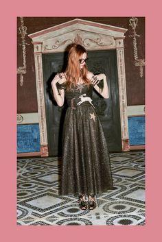 Gucci Pre-Fall/Winter 2016-2017 PRE-COLLECTIONS Fashion Show