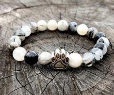 Női ásvány karkötők - Mata Beads Perler, Beaded Bracelets, Jewelry, Bijoux, Jewlery, Jewels, Jewelery, Jewerly, Pony Bead Bracelets