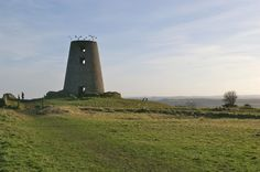 Old Mill, Cleadon Hills, South Shields, Tyne and Wear.