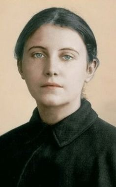"""Another modern account: St Gemma Galgani obtains the relief of a soul in Purgatory    The final account in this article will go to the webmasters favorite Saint: St Gemma Galgani (1878-1903). It is taken from the excellent book """"The Life of St Gemma Galgani"""" by Venerable Father Germanus Ruoppolo C.P.:    """"Gemma knew by Divine inspiration that in the Convent of Passionist Nuns at Corneto [Italy] there was a Religious Sister very dear to God who was near death. She asked me"""