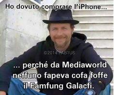 l' iPhone mai...