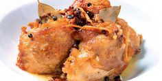 Pinatisang Manok | Recipes | Yummy.ph - the online source for easy Filipino recipes, and more!