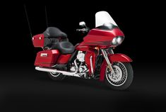 2012 Touring Road Glide Ultra Motorcycle PhotosAndVideos
