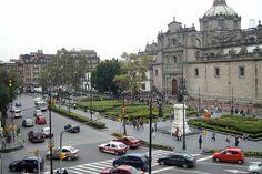 5 Cultural Hot Spots in Mexico City
