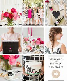 Fiesta de chicas en rosa1