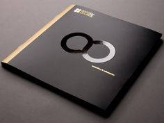 Inward Mission Event Brochure by One Paradox , via Behance